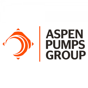 Aspen Pumps Group logo