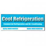 Cool Refrigeration Logo