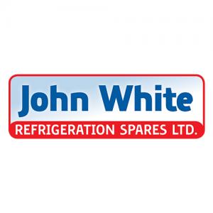 John White Refrigeration Logo