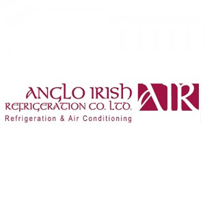 Anglo Irish Logo