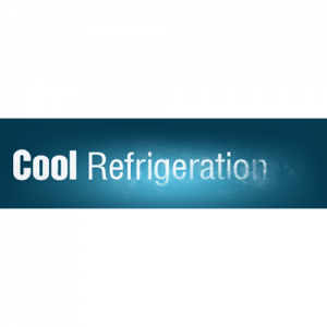 Cool Refrigeration Logo