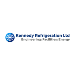 Kennedy Refrigeration Logo
