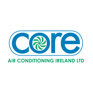 Core Air Conditioning Logo